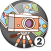 2级摄影师