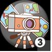 3级摄影师