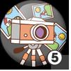 5级摄影师