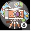 6级摄影师