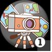 1级摄影师
